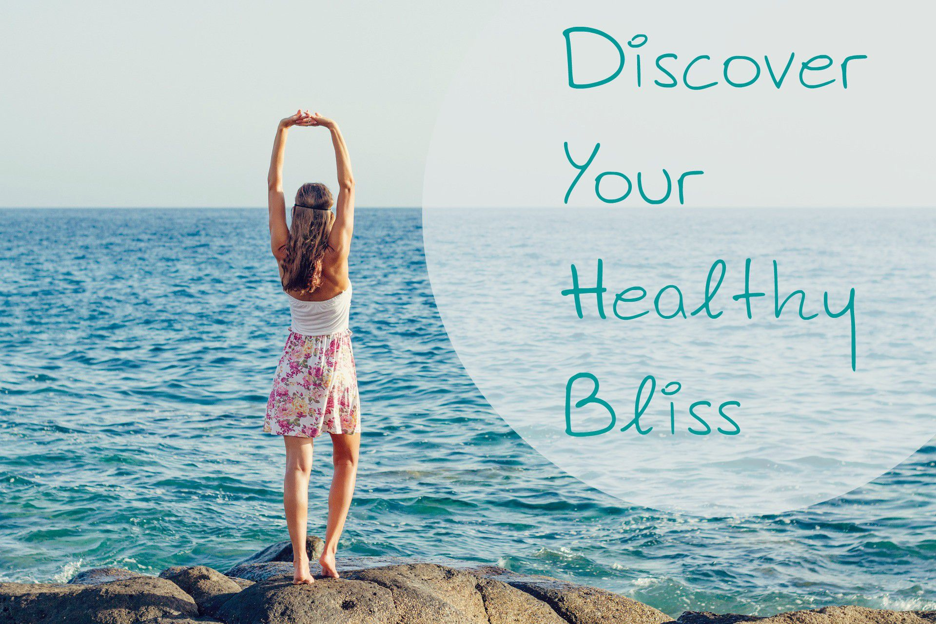 Discovering Healthy Bliss