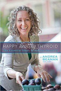 Happy Healthy Thyroid Book Bundle