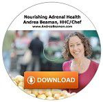 Nourishing Adrenal Health Download