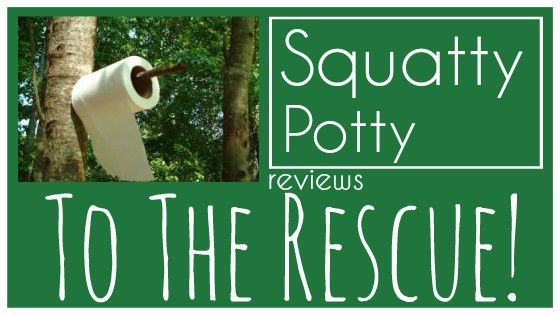 Squatty Potty Reviews To The Rescue Essentials Of