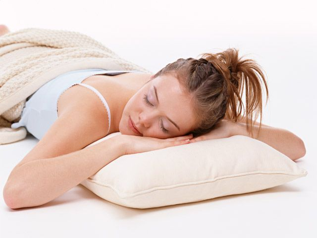 Reach Blissful Slumber With 7 Simple Tips to Sleep Better