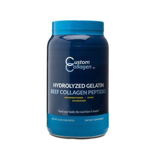 Hydrolyzed collagen reviews