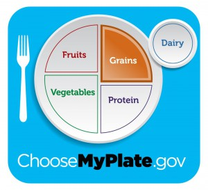 Are Grains Bad For You-ChooseMyPlate