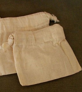 Do Soap Nuts Really Work-Muslin Bags