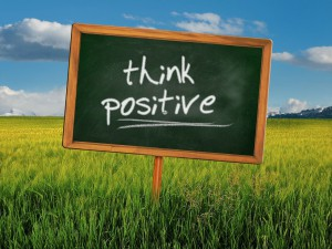 The Power of Positive Thinking-Self Imge