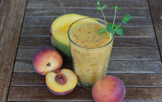 5 Top Superfoods to Turbo Charge Your Smoothies