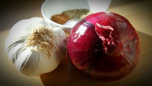 Top Cancer Fighting Foods-Onions and Garlic