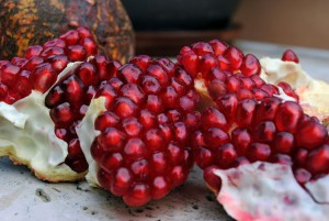 Top Cancer Fighting Foods-Pomegranate
