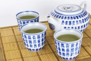 Top Cancer Fighting Foods-Green Tea