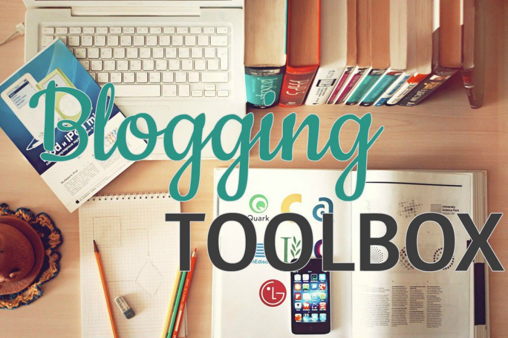 Blogging Toolbox