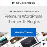 Blogging Toolbox-StudioPress