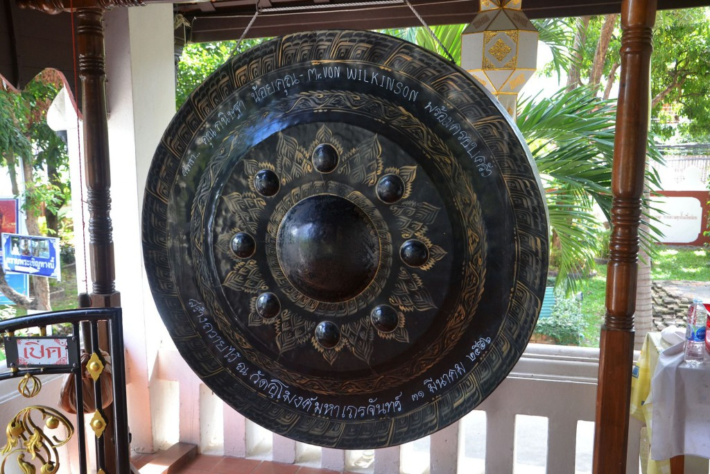 Healing With Sound Therapy-Gong