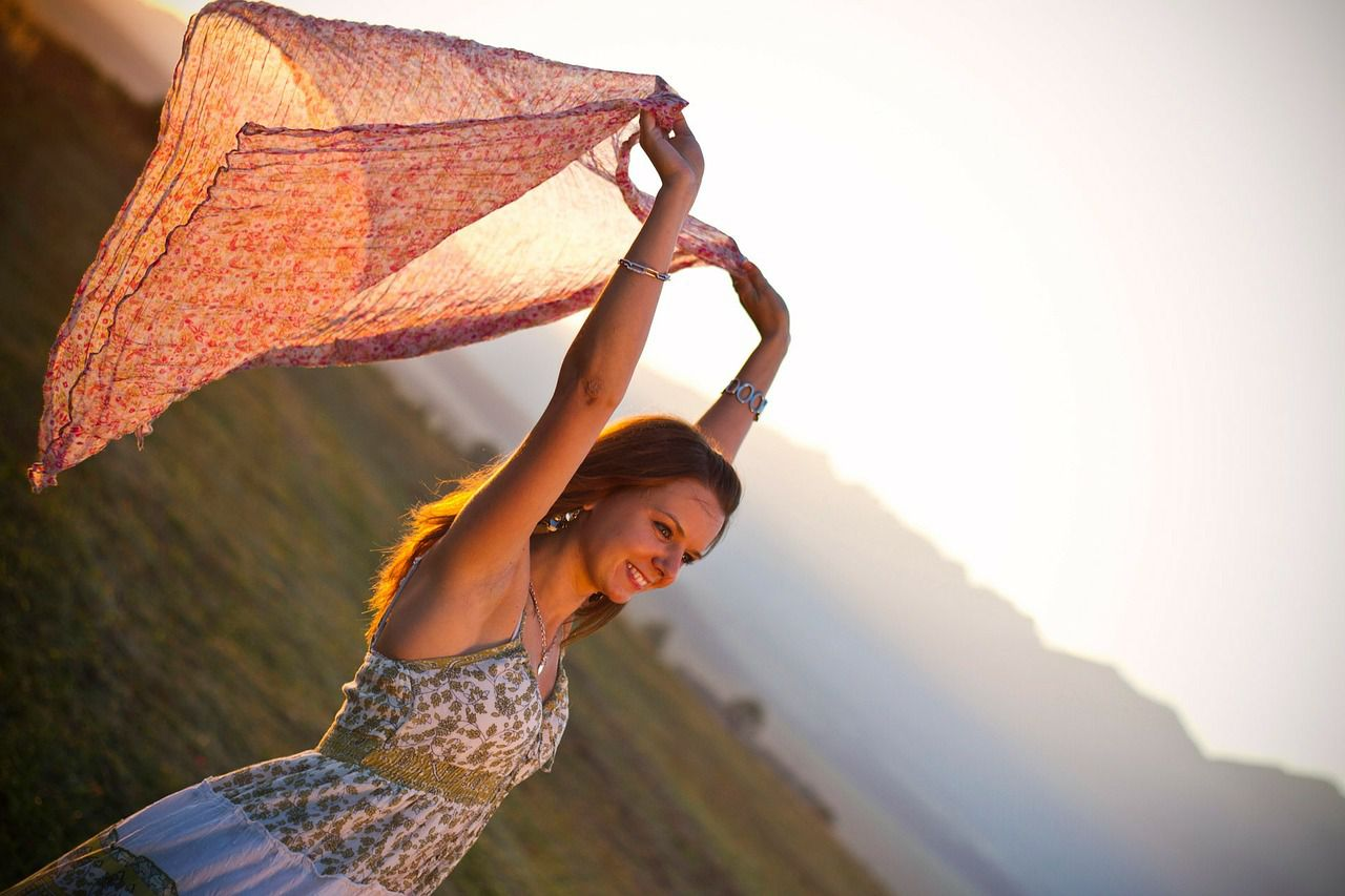 10 Ways to Practice Self-Love Because You're Awesome!