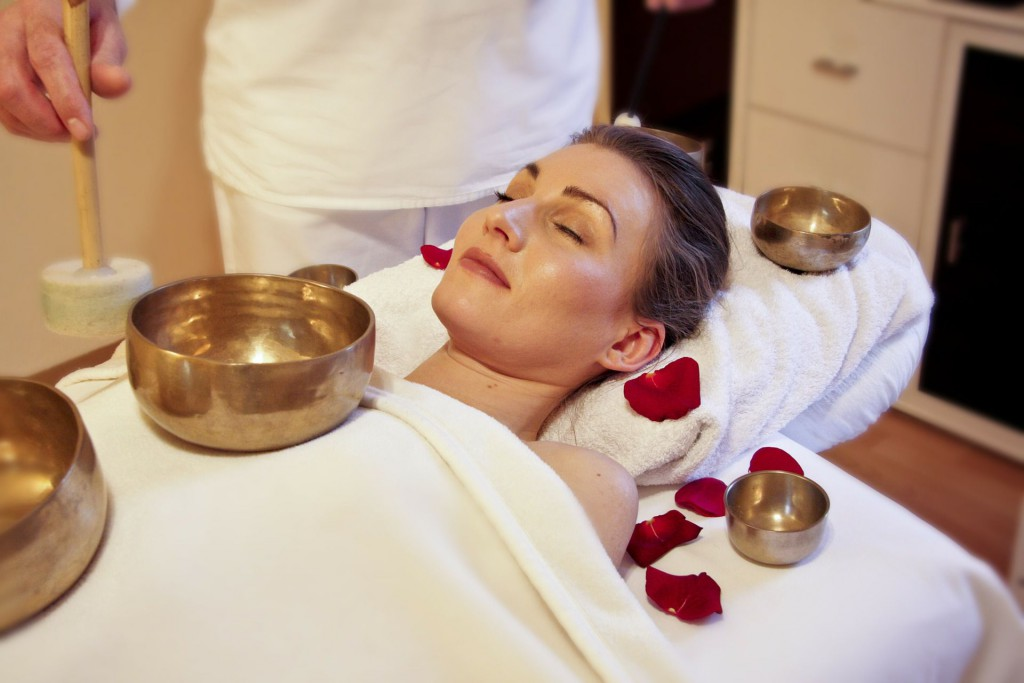 Healing With Sound Therapy-Wellness