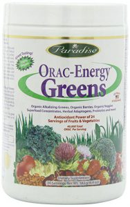 Green Superfood Powder Reviews-Paradise Greens