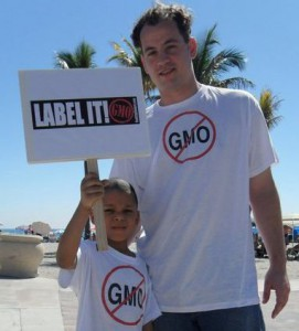 GMO Labeling Laws and What it Means for Your Food-No GMO