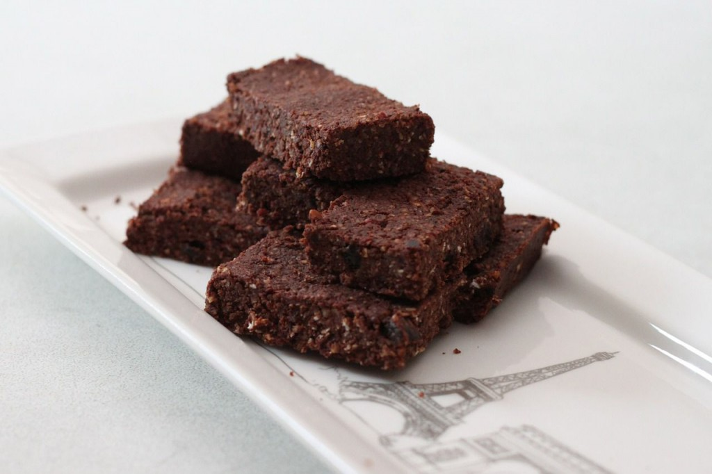 Starting a Whole Foods Diet-Healthier Brownies