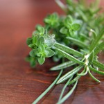 Starting a Whole Foods Diet-Herbs