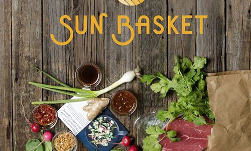 A Tasty Sun Basket Review: Healthy Meals to Totally Simplify Your Life