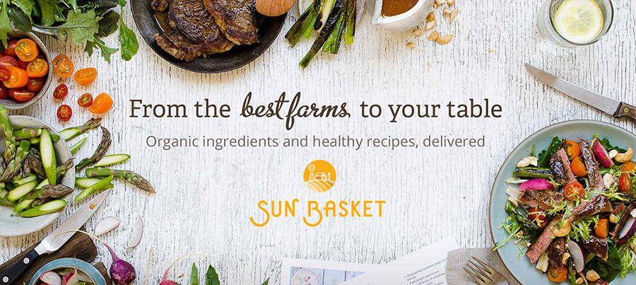 Sun Basket Review-About Sun Basket