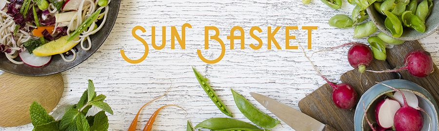 Sun Basket Review-Thanks