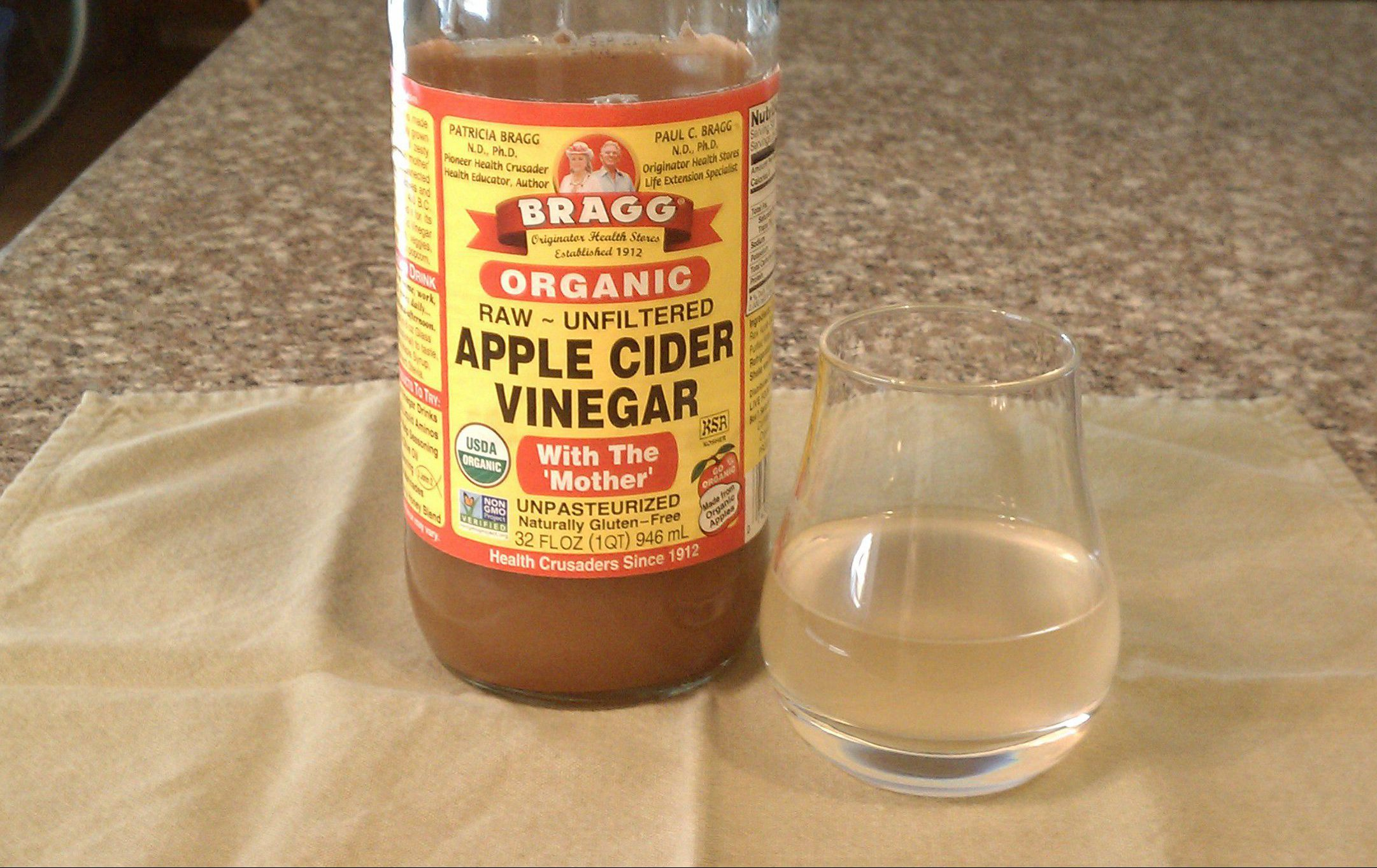 Apple Cider Vinegar for Heartburn: Instant Relief