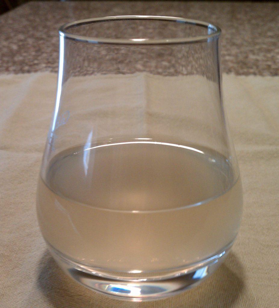 Apple Cider Vinegar for Heartburn-Drink