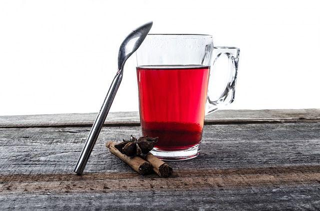 Natural Remedies to Lower Blood Pressure-Hibiscus Tea