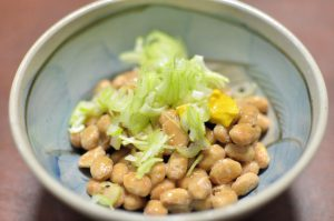 Benefits of Nattokinase and Serrapeptase-Natto
