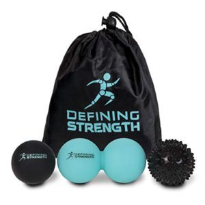 Defining Strength 3 Massage Ball Set