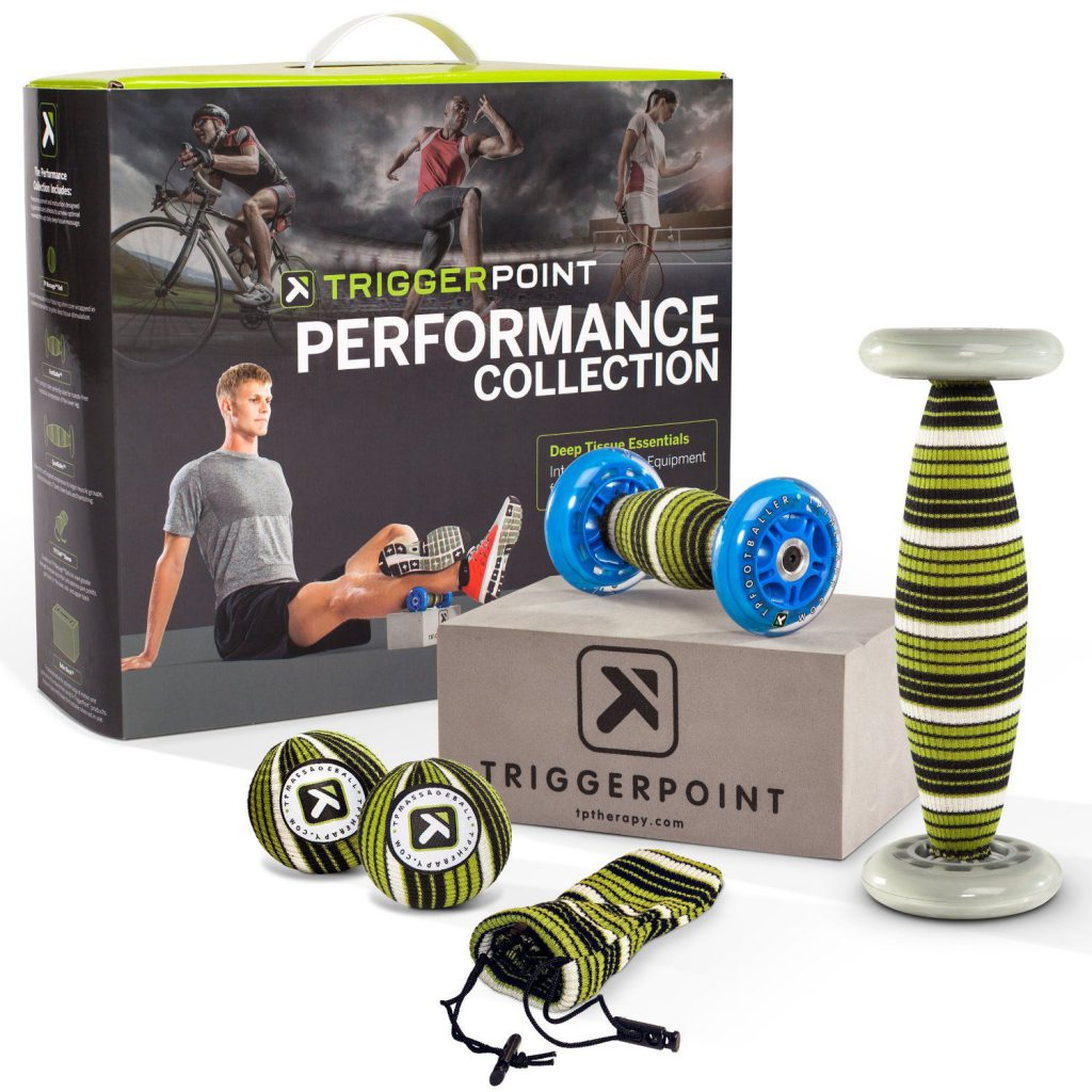 Trigger Point Performance Collection