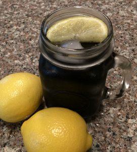 Black Lemonade Recipe