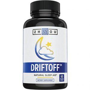 Natural Sleep Aids That Work-Driftoff
