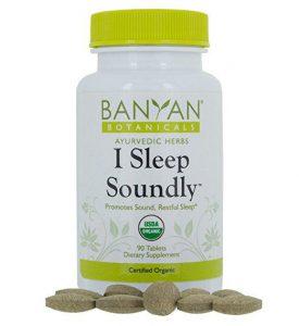 Natural Sleep Aids That Work-I Sleep Soundly