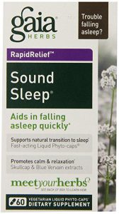 Natural Sleep Aids That Work-Sound Sleep