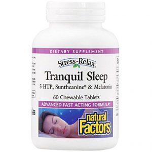 Natural Sleep Aids That Work-Tranquil Sleep
