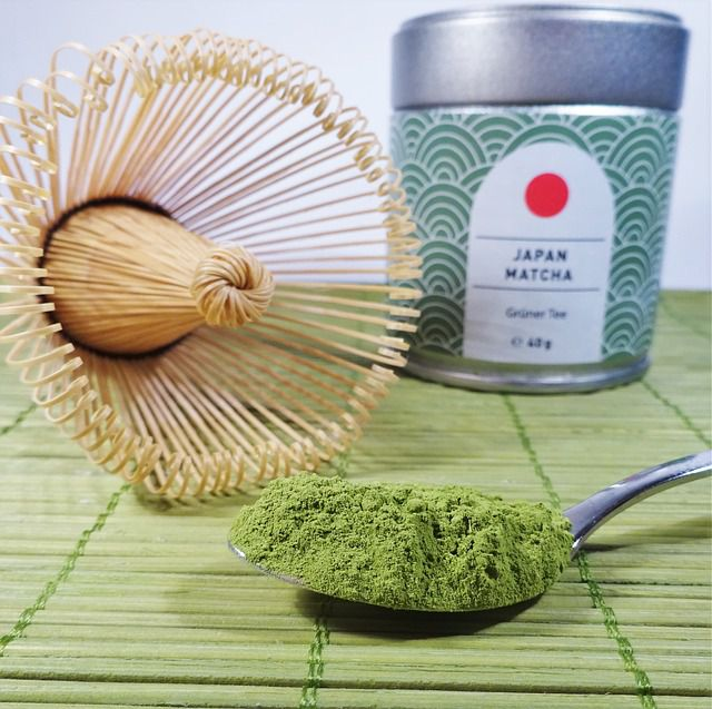The Benefits of Matcha Green Tea-Origin