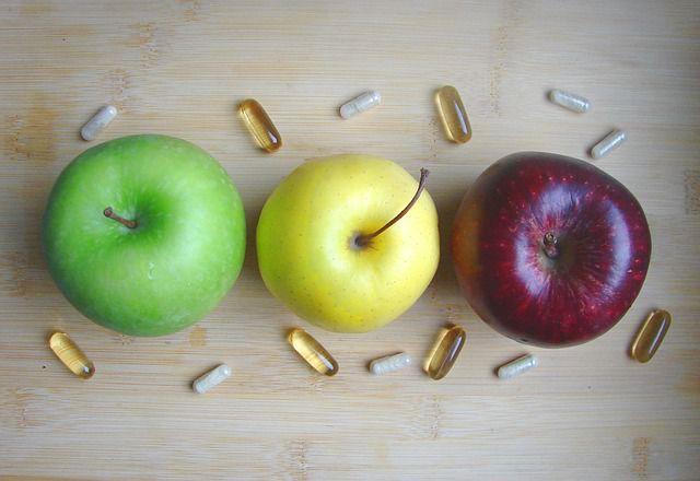 5 Key Supplements