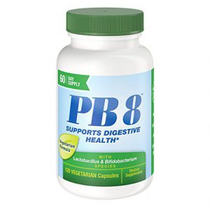 Top Rated Probiotics-Nutrition-Now-PB8
