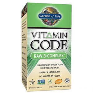 What is the Best Vitamin B Complex-GOL-Raw-B-Complex