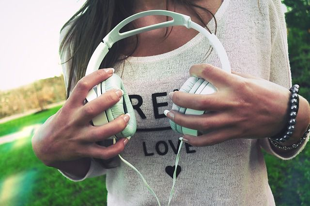 Songs About Self Love-Playlist