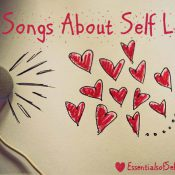 Songs About Self Love