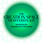 Creation Space Meditation Kit