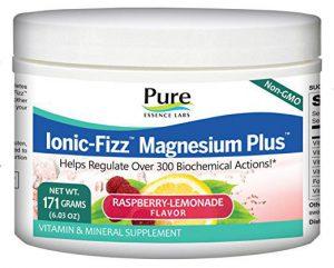 Top Magnesium Supplements-Ionic Fizz