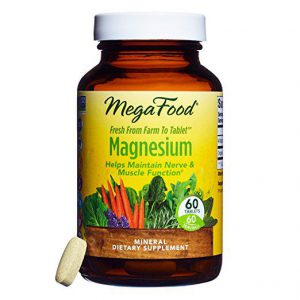 Top Magnesium Supplements-MegaFood Magnesium