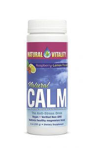 Top Magnesium Supplements-Natural Calm