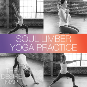 Soul Limber Yoga