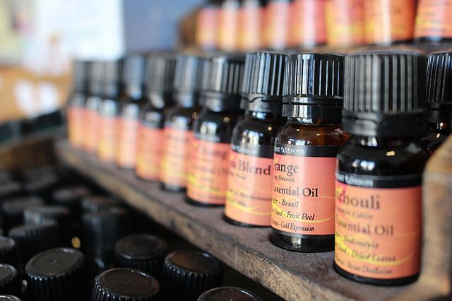 How to diffuse Essential Oils-Benefits