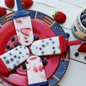 Recipes for Healthier and Tastier Summer Grilling-Sweets