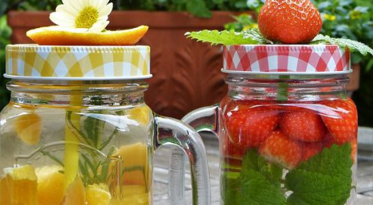 10 Homemade Detox Water Recipes to Keep You Hydrated and Feeling Great